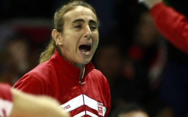 """Natalia Málaga fue elegida """"personaje del año"""", según Datum"""