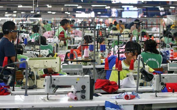 Indecopi aplicó derechos antidumping a cinco tipos de prendas de China
