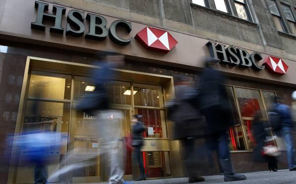 HSBC pagará US$ 1.925 millones en EE.UU. para cerrar investigación por lavado de dinero