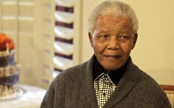 La familia de Nelson Mandela se prepara para lo peor, informan medios