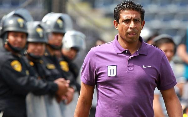 """Soto confirmó salida de Alianza: """"Que mi reemplazo apueste por jóvenes"""""""