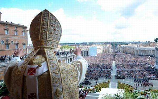 Vaticano asegura que el fin del mundo no ocurrirá el 21 de diciembre