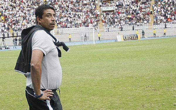 Alianza Lima lamentó no haber llegado a un acuerdo con José Soto