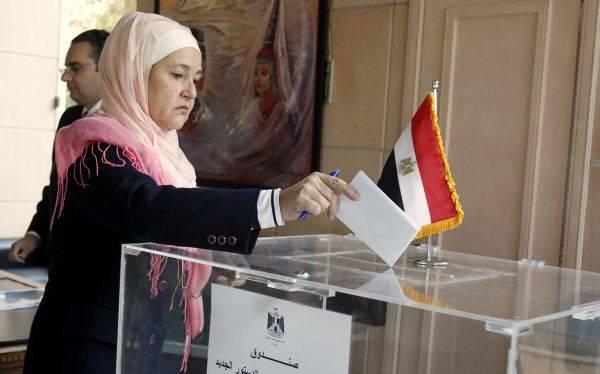 """Egipto: coalición opositora llama a partidarios a votar por el """"no"""" en el referéndum"""