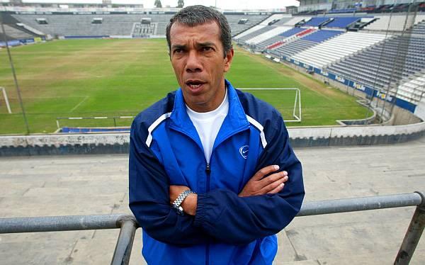Wilmar Valencia es el nuevo técnico de Alianza Lima