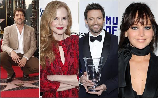 Estos son los nominados a los Premios del Gremio de Actores de la Pantalla