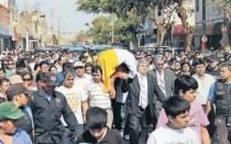 Casma: prisión preventiva para presuntos asesinos de ex alcalde - Noticias de jose montalvan
