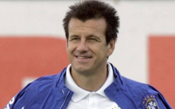 Dunga es el nuevo técnico del Inter de Porto Alegre