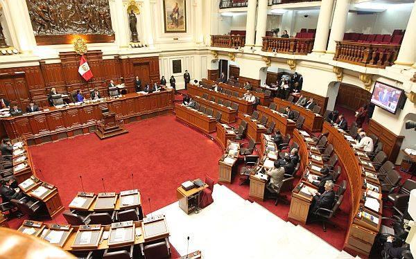Congreso aprobó tercer paquete reactivador pero con recortes