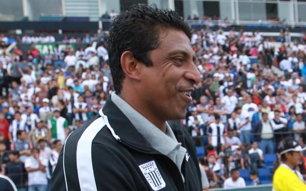 """Soto tras su salida de Alianza: """"Los jóvenes del equipo son mi legado"""""""