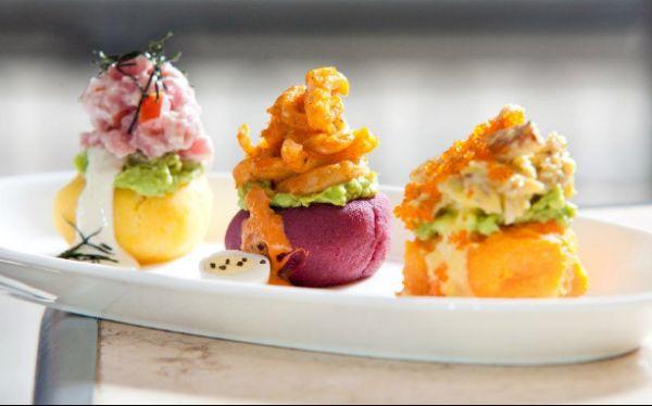Local de comida peruana fue elegido el Mejor nuevo restaurante de Hong Kong