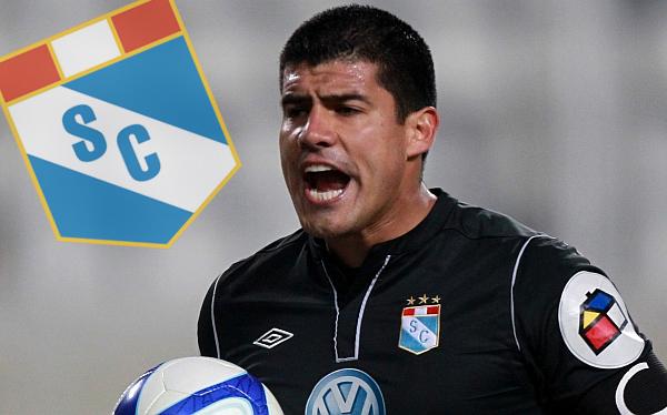 Erick Delgado, el campeón y referente que se vio obligado a irse de Cristal