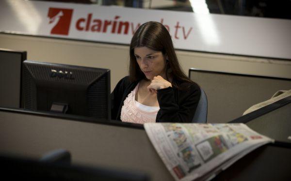 Juez argentino declaró constitucional la polémica ley de medios