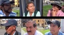 VIDEOENCUESTA: limeños a favor de la sanción a policías homosexuales - Noticias de decreto legislativo 1150