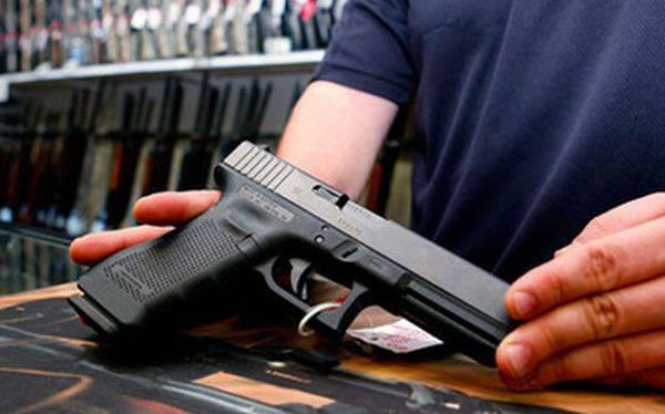 México: más de mil armas fueron cambiadas por dinero, alimentos y tablets