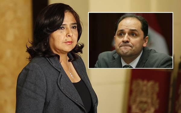 Investigación a Villena por agresión a trabajadora continúa, afirmó ministra Jara