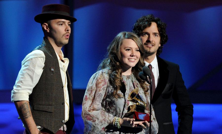 Estas fueron las 10 canciones que más sonaron en el 2012
