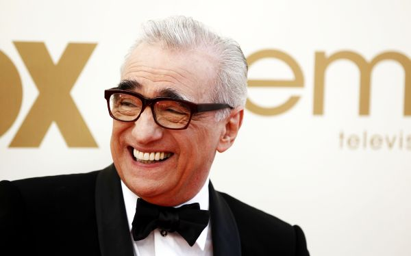 Martin Scorsese rodará documental sobre Bill Clinton