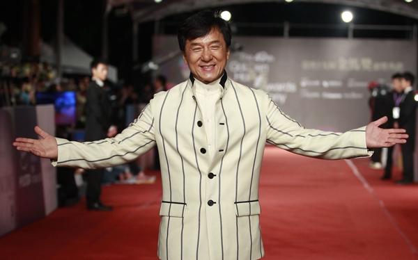 """Jackie Chan no deja el género de acción: estará en """"Los Indestructibles 3"""""""