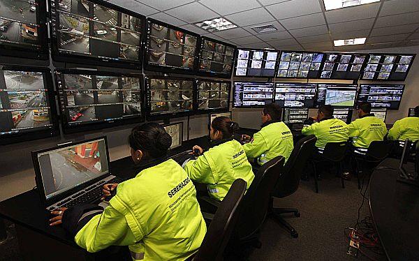 Municipalidad de Lima invirtió S/.12 millones en seguridad este año