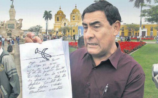 La Libertad: alcalde de Angasmarca fue asesinado a balazos cuando repartía juguetes