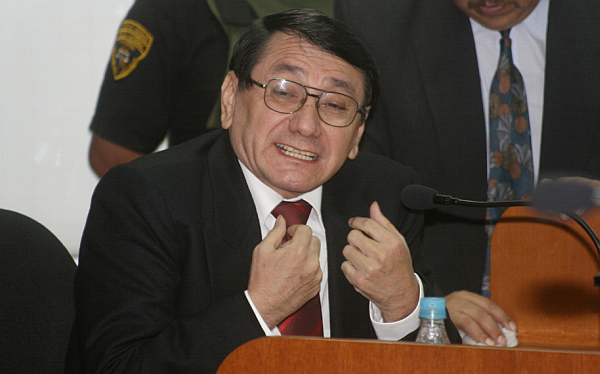 Fiscalía investigará por qué no se acusó a Martin Rivas por caso Mariella Barreto