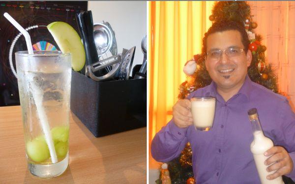 Brindis a la peruana: dos bebidas con pisco para celebrar esta Navidad