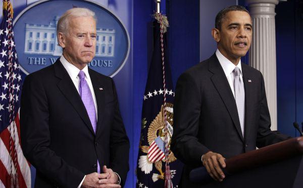 Barack Obama formó grupo de trabajo para modificar ley de tenencia de armas