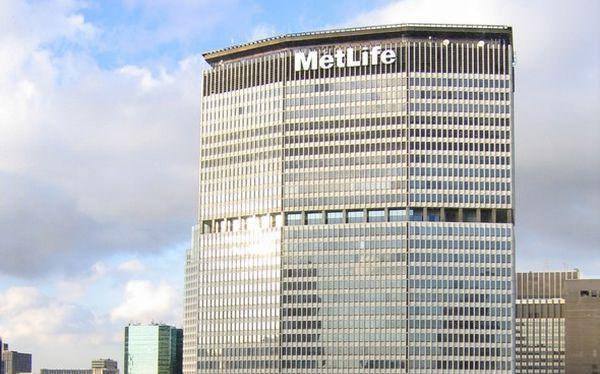 MetLife, aseguradora más grande de EE.UU., compraría AFP del BBVA en Chile