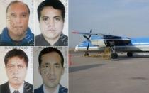 Tripulantes de avión desaparecido murieron en accidente, confirmó Amazon Sky - Noticias de reserva paisajística nor yauyos cochas