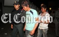 FOTOS: estos son los sicarios que acribillaron al alcalde de Angasmarca - Noticias de alcides vigo hurtado