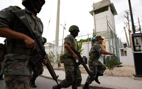 Motín e intento de fuga en cárcel de México dejó 24 muertos