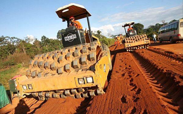 El Ministerio de Transportes invertirá más de S/.7 mil millones en el 2013