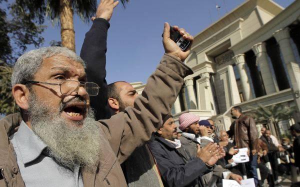 Egipto: pronostican una clara victoria de los Hermanos Musulmanes este sábado