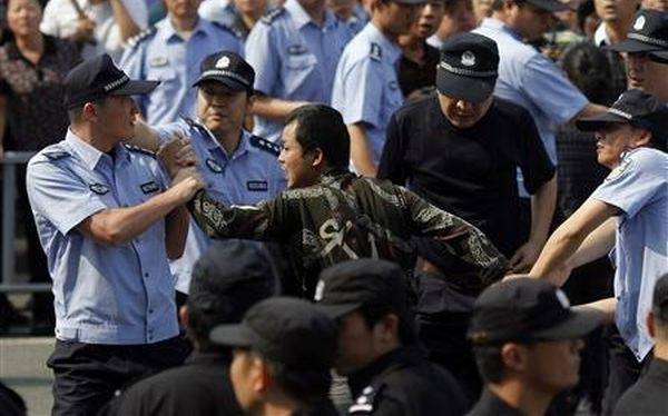 China arresta a mil personas por anunciar el fin del mundo