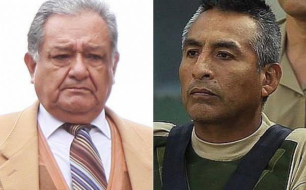 Abogado de 'Artemio' repite mensaje del Movadef, advierte procurador