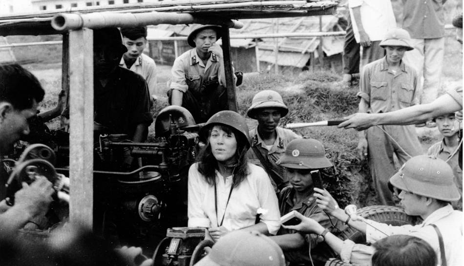 FOTOS: Jane Fonda, los 75 años de una rebelde de Hollywood