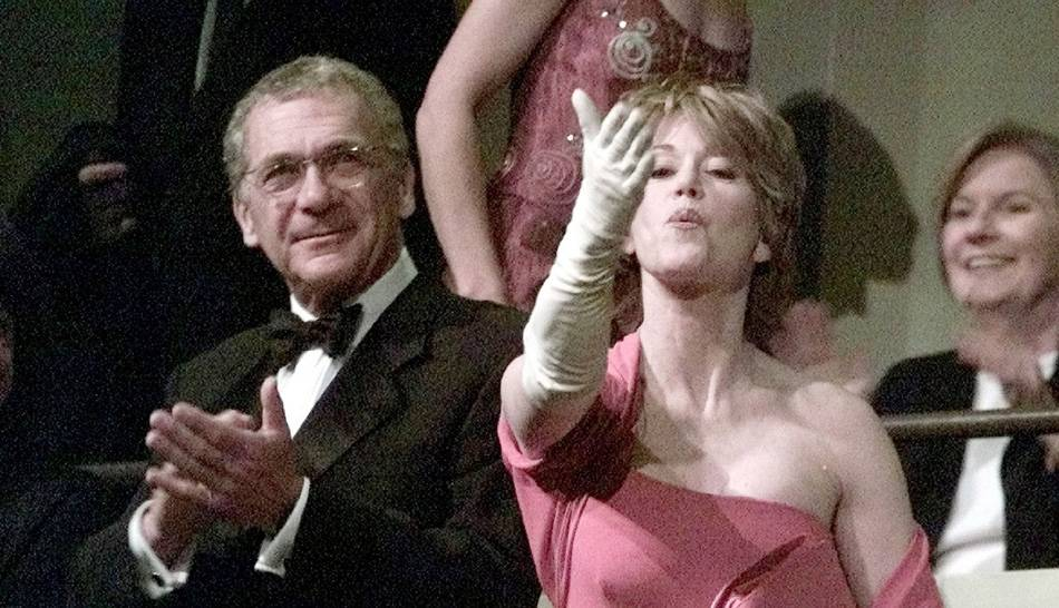 FOTOS: Jane Fonda, los 75 años de una rebelde de Hollywood
