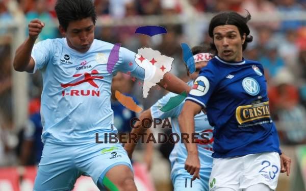 Copa Libertadores 2013: así quedaron conformados los grupos