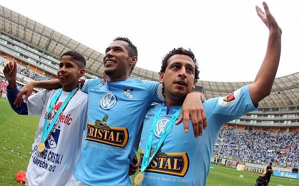 SONDEO: ¿Qué opinas del grupo de Cristal en la Copa Libertadores 2013?