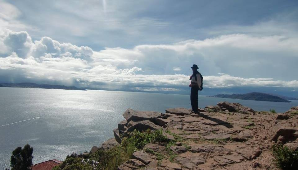 FOTOS: los mejores viajes que los lectores de elcomercio.pe hicieron en el 2012