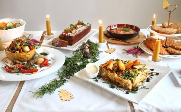 una docena de recetas creativas y diferentes para disfrutar en esta navidad