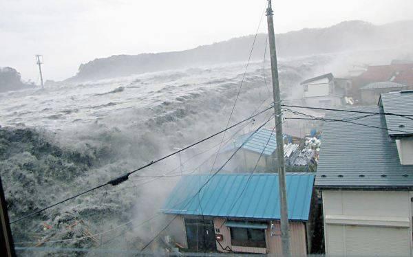 Estados Unidos diseñó una bomba para crear tsunamis