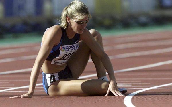 Ex atleta olímpica es ahora prostituta de lujo