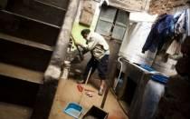 Sedapal indemnizará hasta con US$5 mil a afectados por inundación en VMT - Noticias de rossina manche