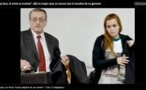 Argentina: justicia autorizó boda de joven con el asesino de su gemela - Noticias de victor cingolani