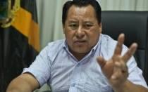 El JNE suspendió al presidente regional de Madre de Dios - Noticias de josé luis aguirre pastor