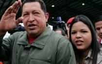 """Hugo Chávez """"está muy feliz"""" por marcha de Venezuela en su ausencia - Noticias de jorge arreaza"""