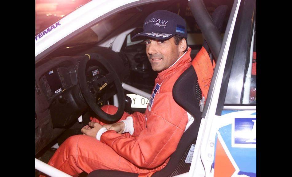 FOTOS: Ramón Ferreyros y sus 30 años en el automovilismo