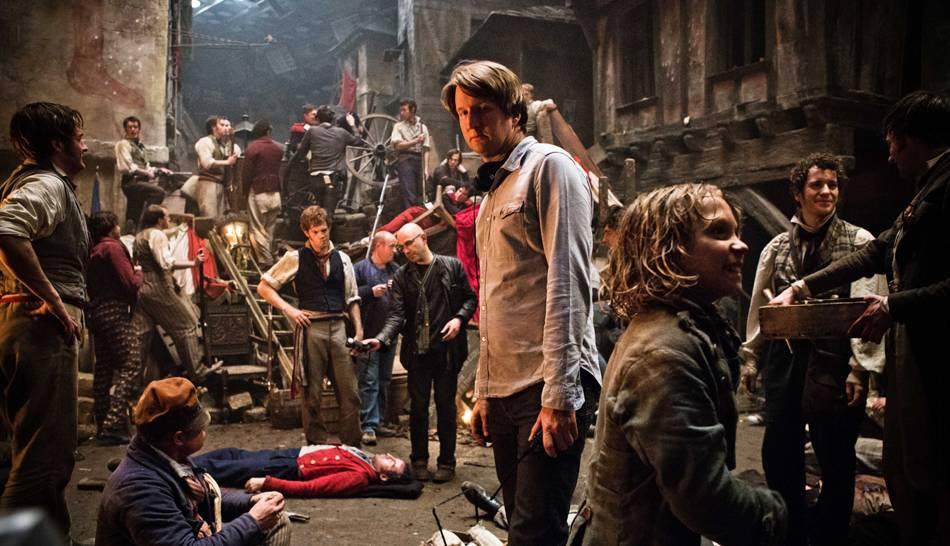 """FOTOS: """"Los Miserables"""", una de las películas más esperadas"""